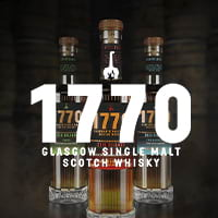 1770 Glasgow Single Malt