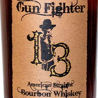 Gun Fighter Bourbon & Rye Whisky