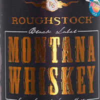 Roughstock Montana Whisky