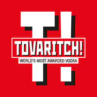 Tovaritch Vodka