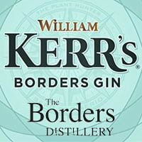 Borders Gin & Vodka