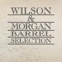 Wilson & Morgan Whisky