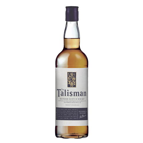 Talisman Blended Scotch Whisky