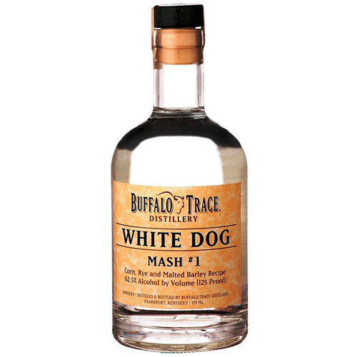 White Dog MASH # - Buffalo Trace