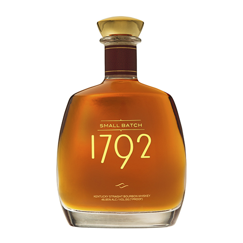 1792 Small Batch Kentucky Straight Bourbon Whisky