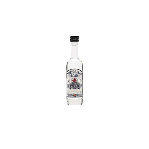 Portobello Road No. 171 Gin London Dry