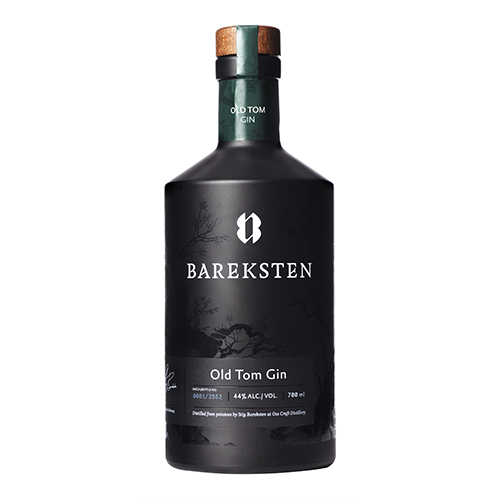 Bareksten Old Tom Gin