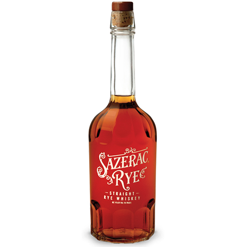 Sazerac Kentucky Straight Rye Whiskey 6 år