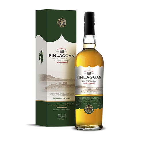 Finlaggan Old Reserve single malt