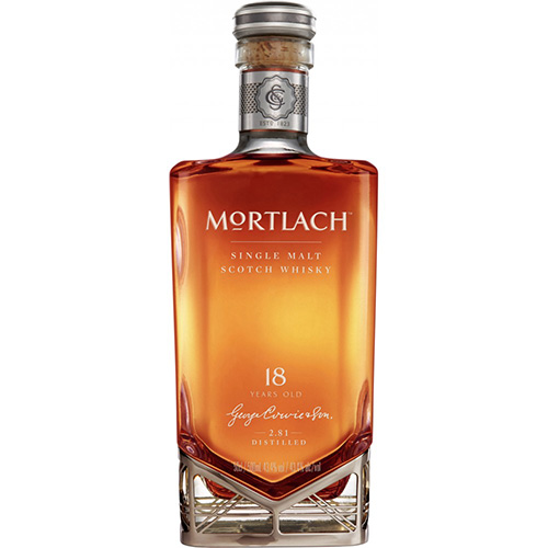 Mortlach Single Malt 18 år