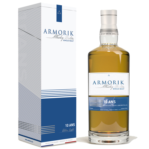 Armorik 10 ans Single Malt