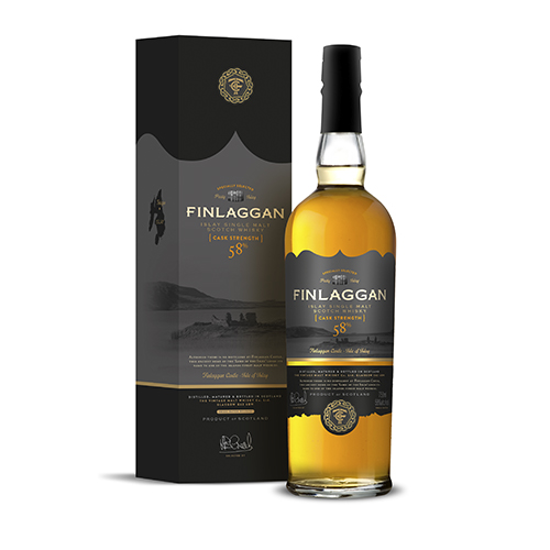 Finlaggan single malt c.s.