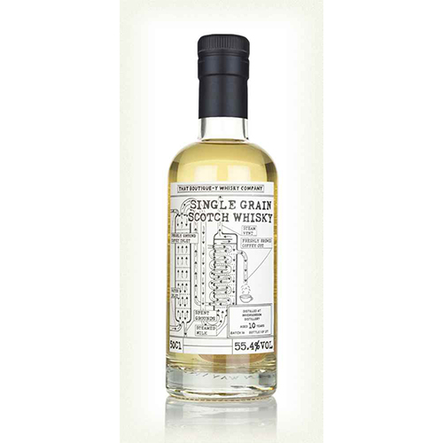 Invergordon Single Malt - Batch 15 - Atom