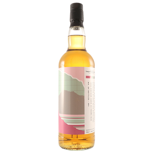 Ben Nevis 1996 Single Malt Whisky - Dornoch