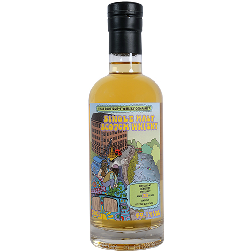 Deanston Single Malt - Batch 7  - Atom