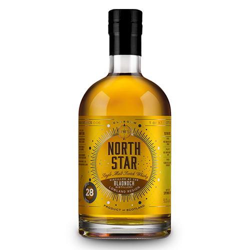 Bladnoch Single Malt - North Star