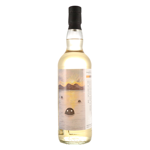 Caol Ila Single Malt Whisky - Dornoch