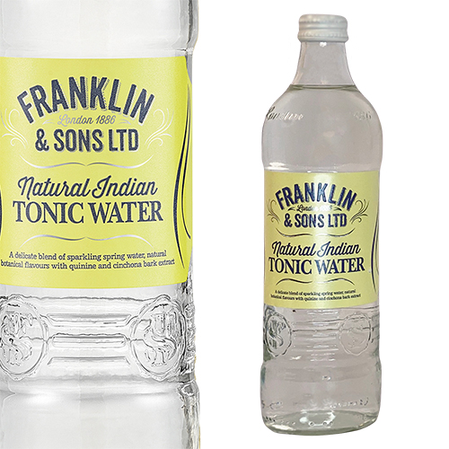 Franklin & Sons IndianTonic Water STOR